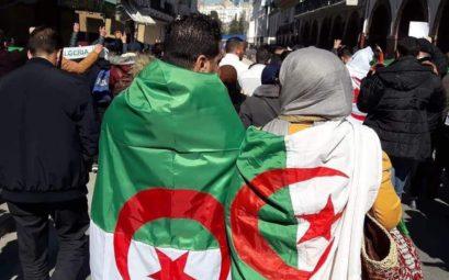 Manif Marseille
